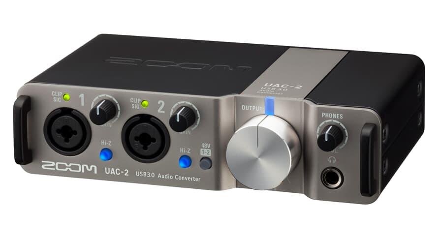 Zoom UAC-2