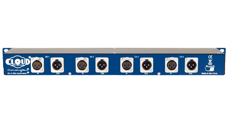 Cloud Microphones Cloudlifter CL-4