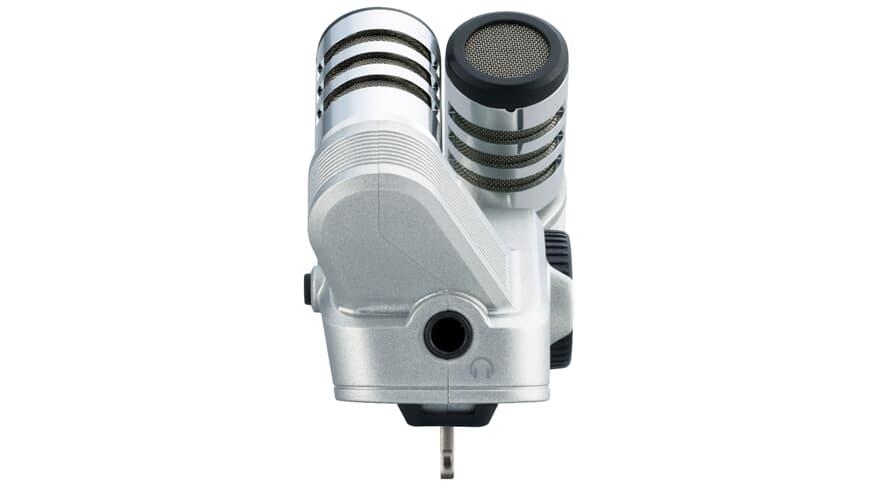Zoom iQ6