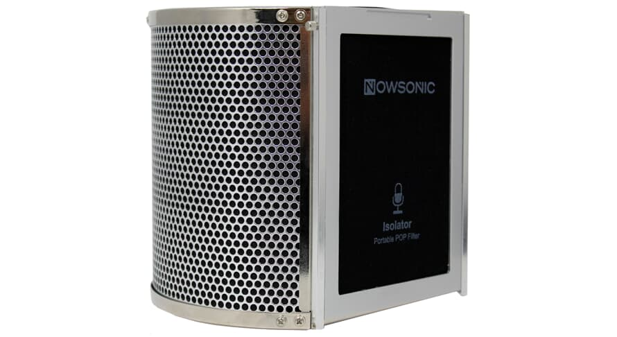 Nowsonic Isolator
