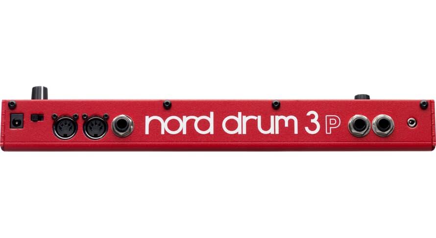 Nord Keyboards Nord Drum 3P