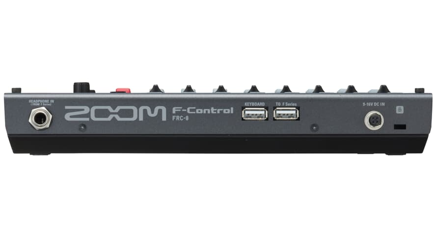 Zoom FRC-8 F-Control