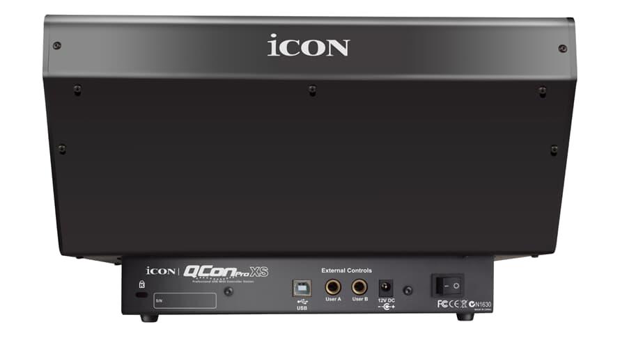 iCon QCon Pro XS