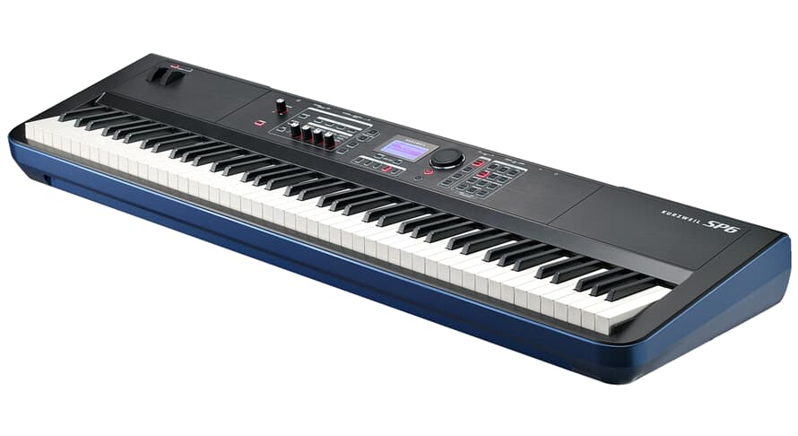Kurzweil SP6
