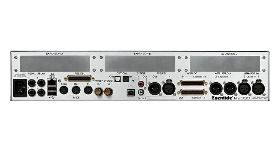 Eventide H9000R