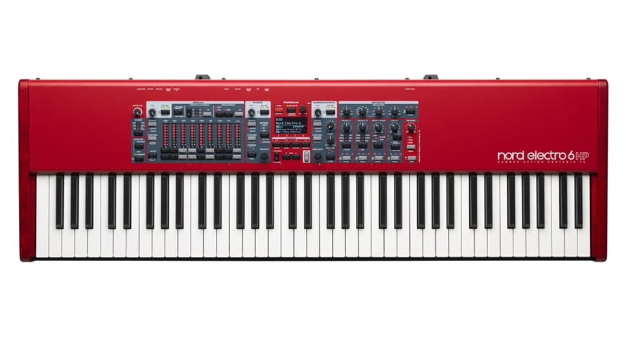 Nord Keyboards Nord Electro 6 HP