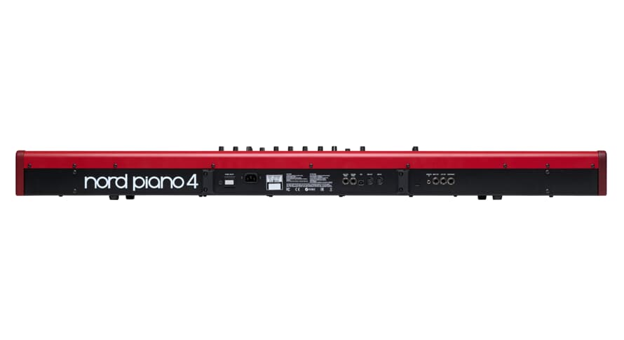 Nord Keyboards Nord Piano 4