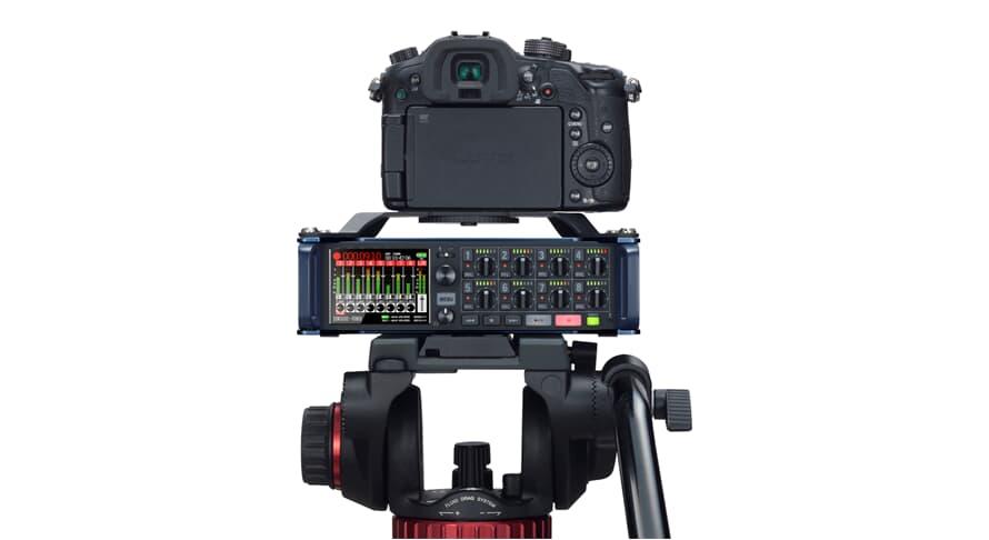 Zoom CMF-8