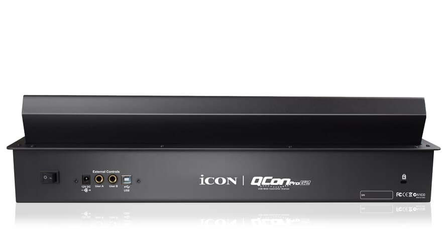 iCon Qcon Pro G2