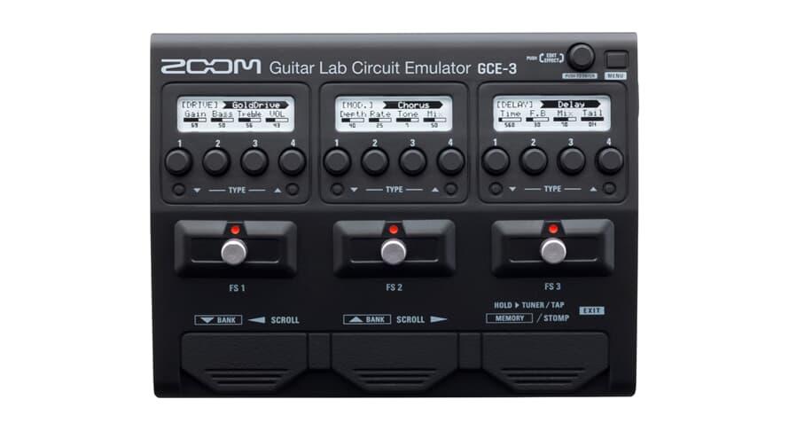 Zoom GCE-3