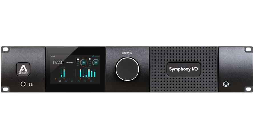 Apogee Symphony I/O Mk II 2X6 SE Dante
