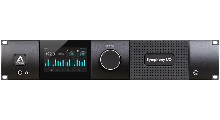 Apogee Symphony I/O Mk II 8X8 Dante