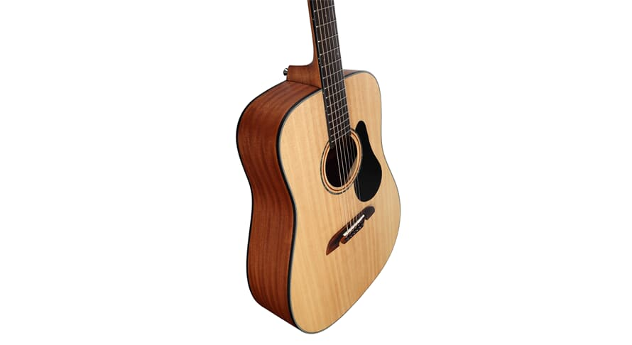 Alvarez AD30 Dreadnought