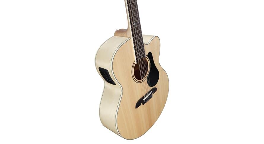 Alvarez AJ80CE-12 Jumbo 12-String