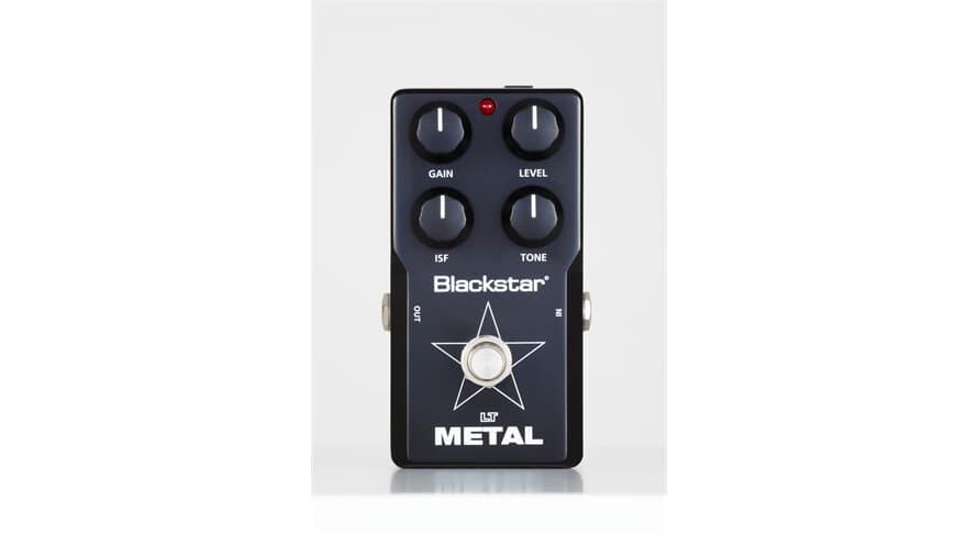 Blackstar LT-Metal