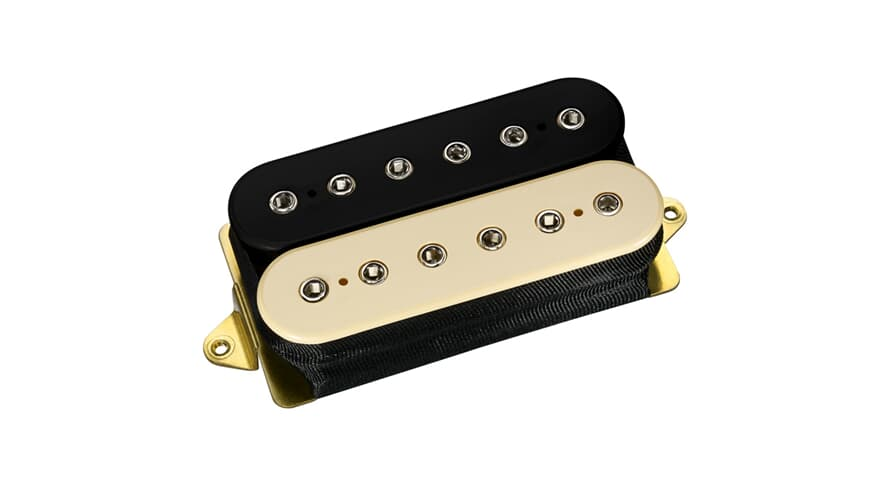 DiMarzio DP 156BC Humbucker From Hell