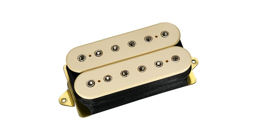 DiMarzio DP 156FCR Humbucker From Hell