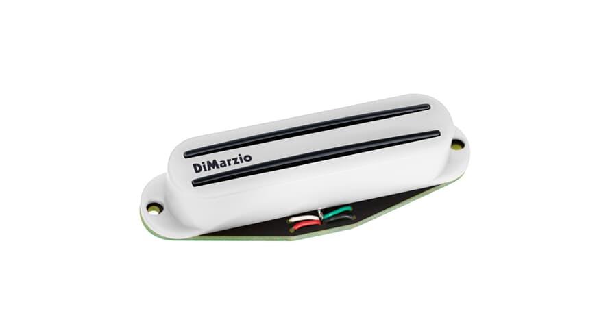 DiMarzio DP 425W Satch Track Neck