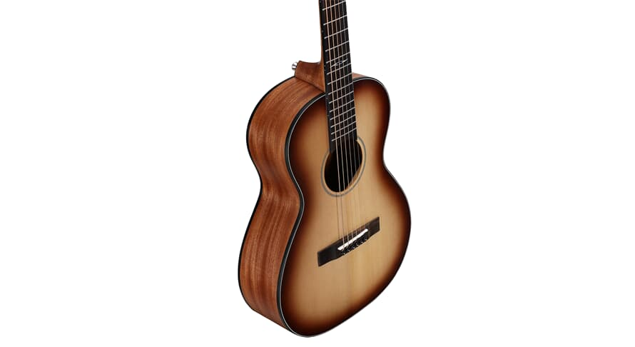 Alvarez DeltaDeLiteE Mini Shadowburst