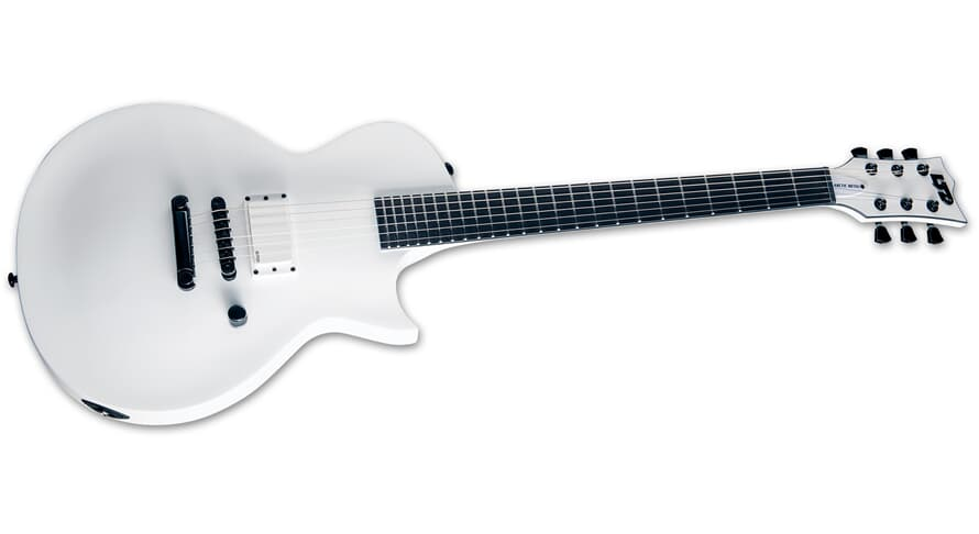 LTD EC ARCTIC METAL SWS SNOW WHITE SATIN