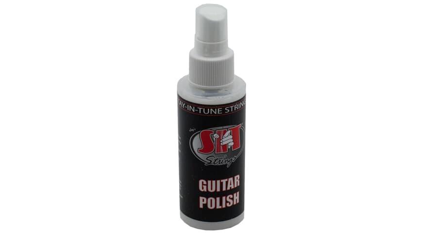 S.I.T. GP-4 Guitar Polish 4 oz. Spray