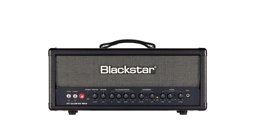 Blackstar HT-Club 50 MkII