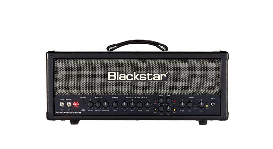 Blackstar HT-Stage 100 MkII