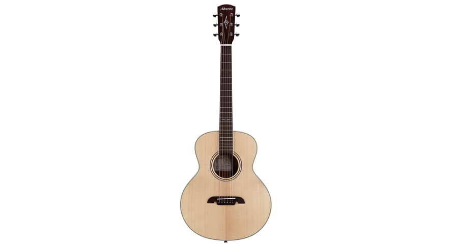 Alvarez LJ2E Mini Blues