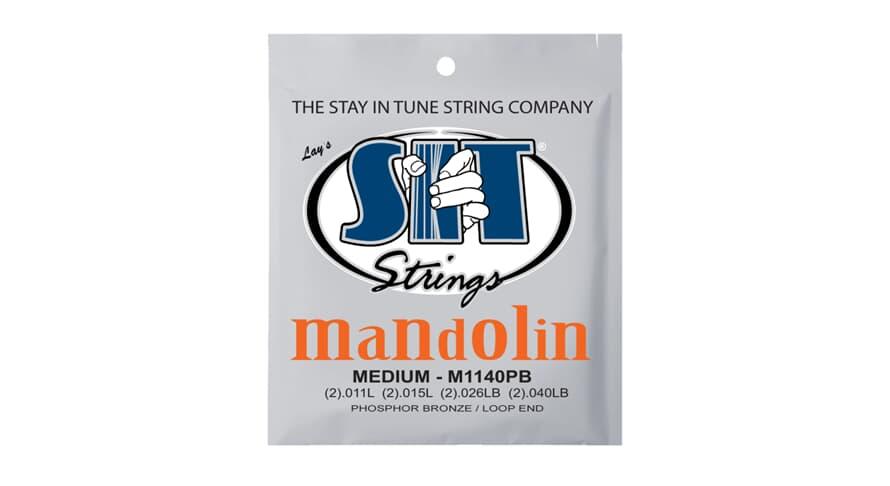 S.I.T. M1140PB Mandoline Medium