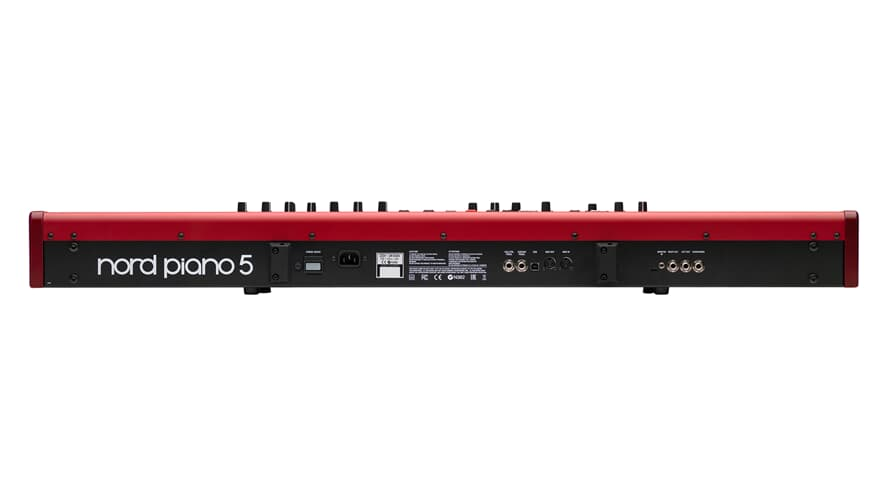 Nord Keyboards Nord Piano 5 73