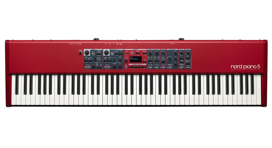Nord Keyboards Nord Piano 5 88