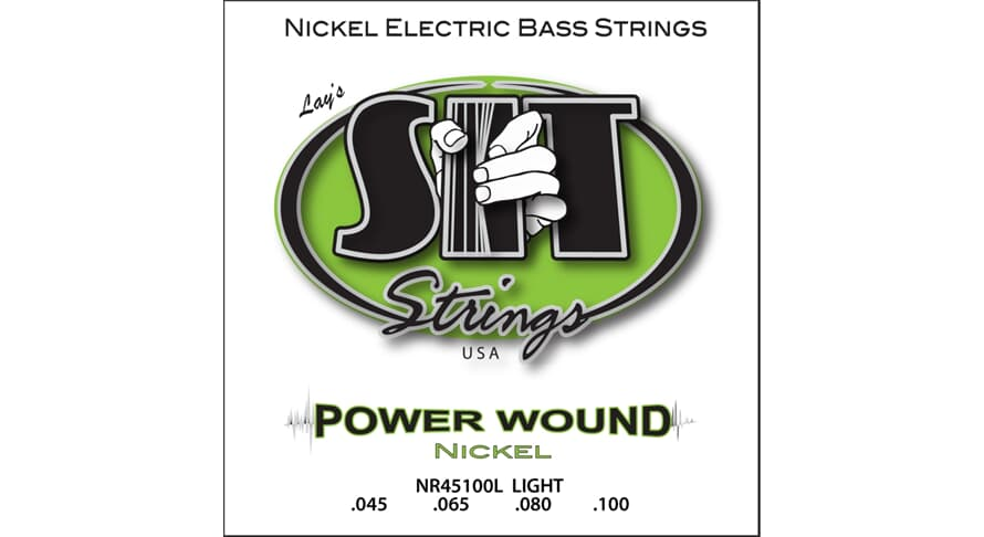 S.I.T. NR45100L Power Wound Light