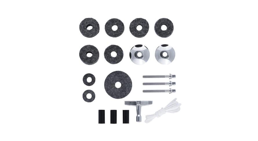Dixon PAK-T1-HP Drum Tech Kit