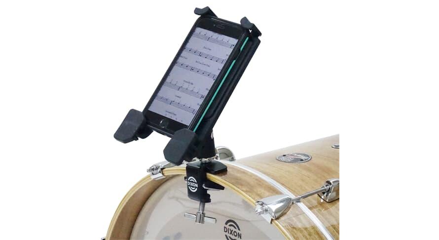 Dixon PAKL-BDT-BX Tablet Bass Drum Hoop Holder
