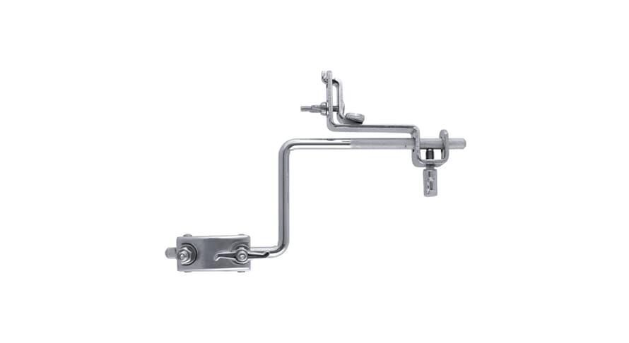 Dixon PAKL171-HP Hi-hat attachment clamp set