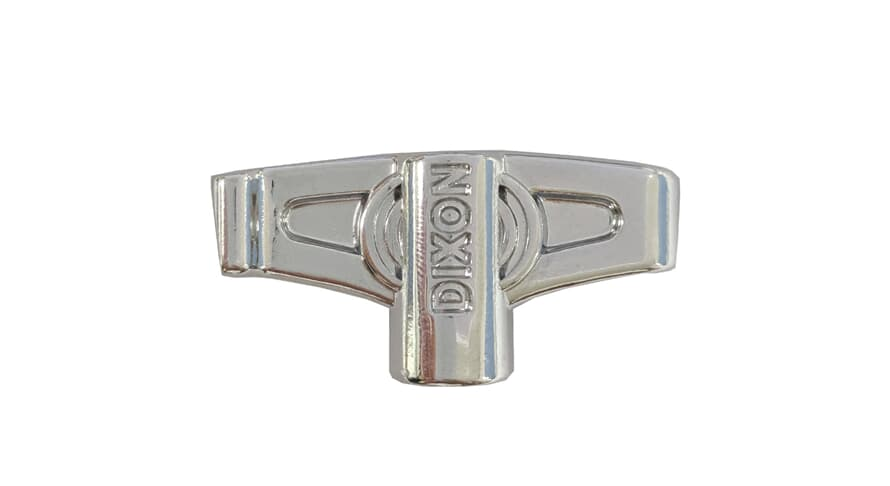 Dixon PAWN-DIX01-6/2-HP zinc wing nut M6 2pc/pack