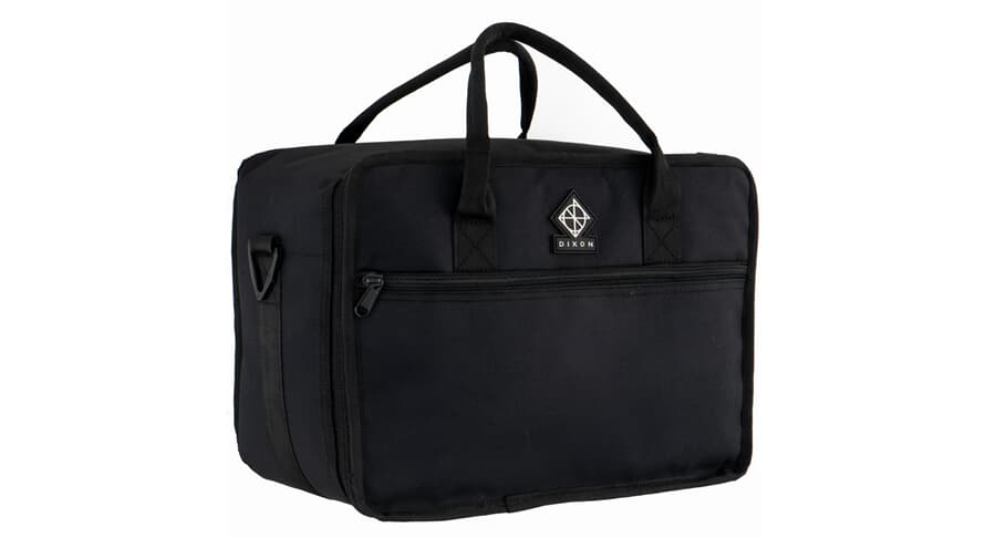Dixon PCB-DB1 Double Pedal Carry Bag