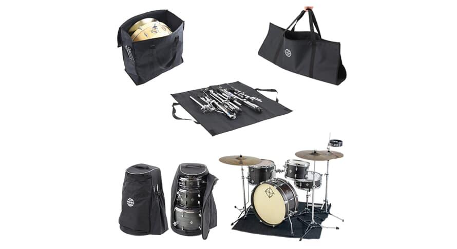 Dixon PCB-L520BAG Little Roomer Bag Set