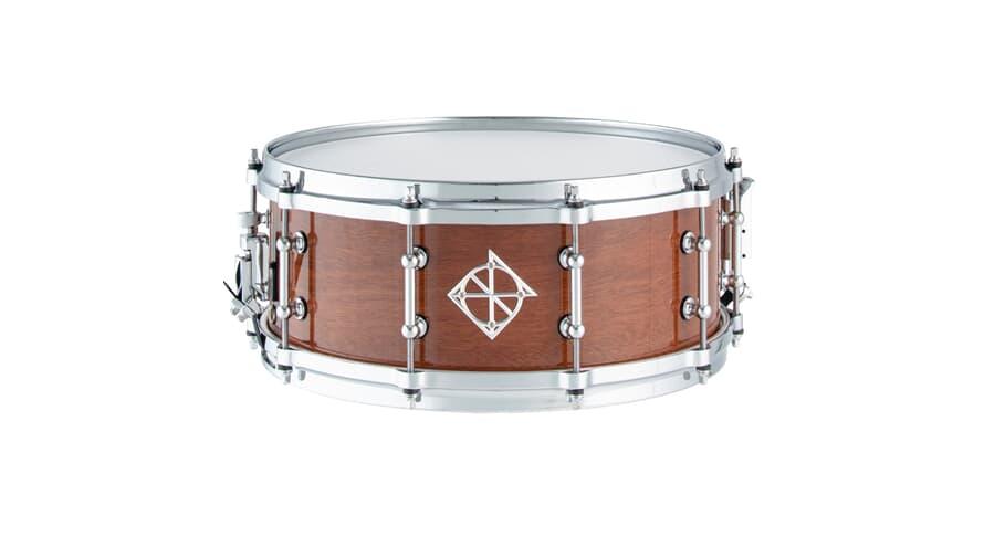 Dixon PDSAN554CBRG Artisan 14x5.5 Snare Chris Brady