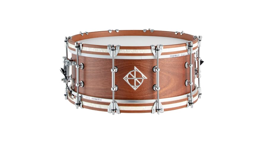 Dixon PDSAN554CBRGS-WDH Chris Brady 14x5.5 Snare
