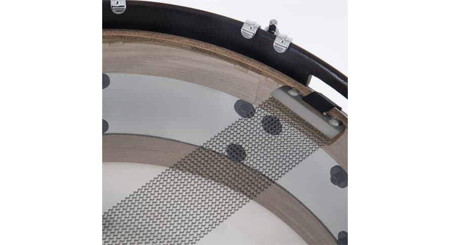 Dixon PDSAN554EQ1 Artisan 14x5.5 Snare