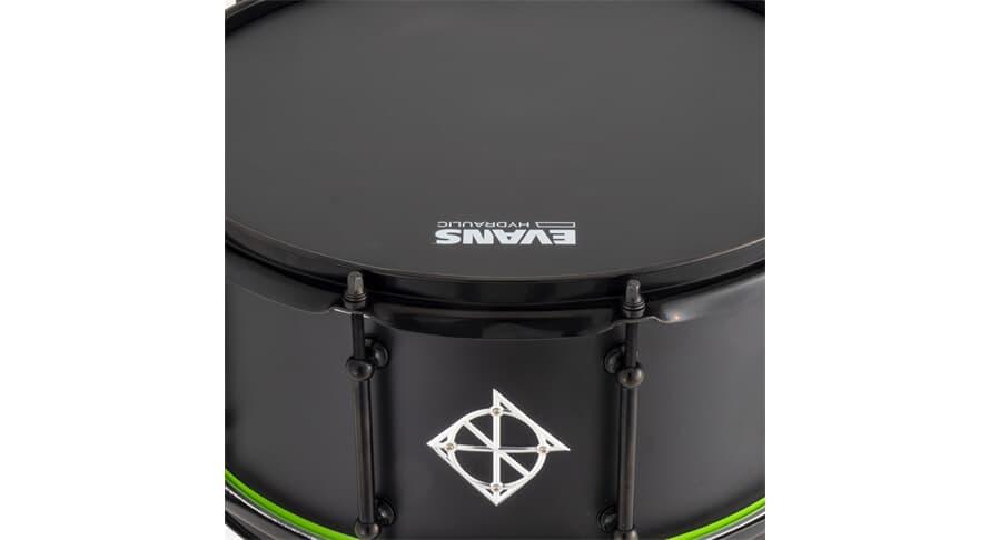 Dixon PDSAN654BNG Artisan 14x6.5 Snare