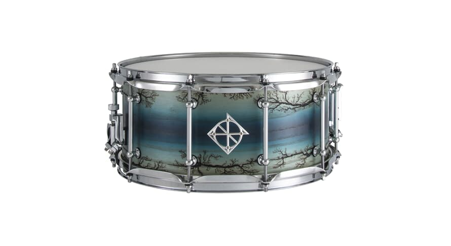 Dixon PDSAN654EA Artisan 14x6.5 Snare