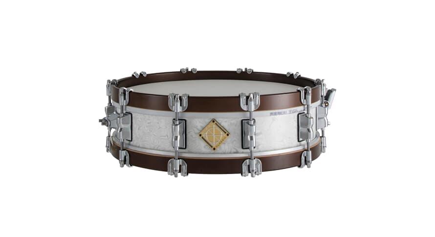 Dixon PDSCL354SWM Classic 14x3.5 Snare