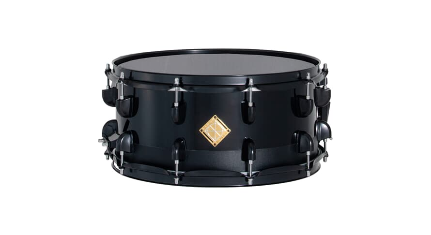 Dixon PDSCL654DVBK Classic14x6.5 Snare