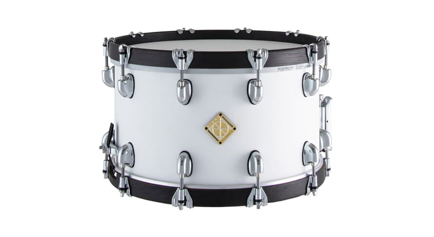 Dixon PDSCL814SSW Classic 14x8 Snare