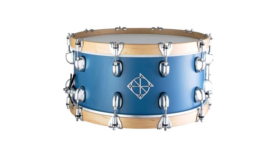 Dixon PDSCST654PBL Cornerstone 14x6.5 Snare