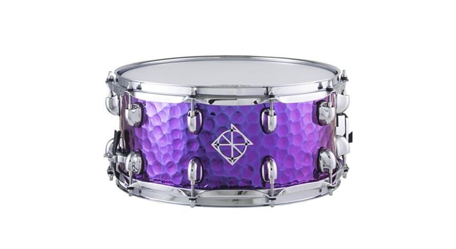 Dixon PDSCST654PTS Cornerstone 14x6.5 Snare