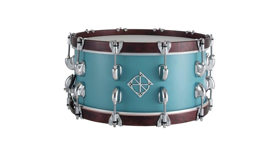 Dixon PDSCST654QB Cornerstone 14x6.5 Snare