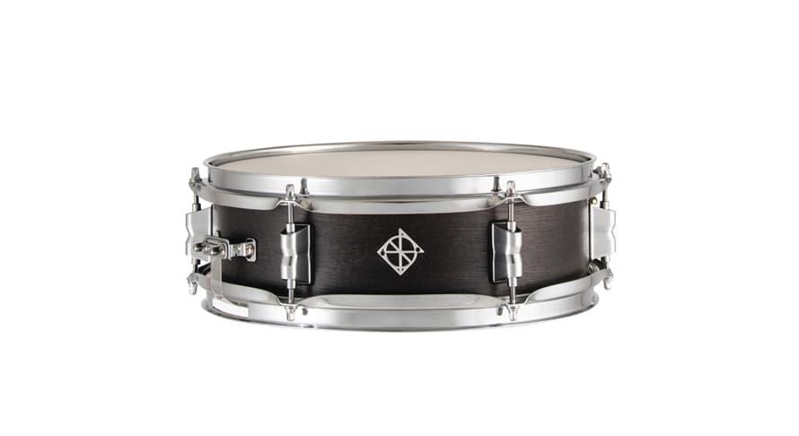 Dixon PDSL412BKC Little Roomer 12x4 Snare